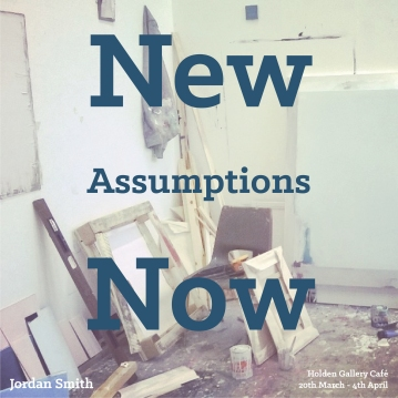 New Assumptions Now