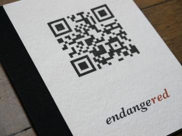 endangeRED Publication