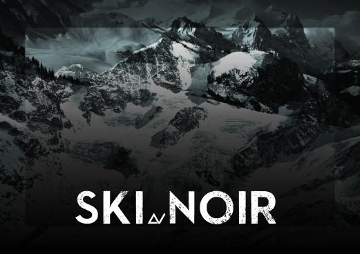 SKI NOIR