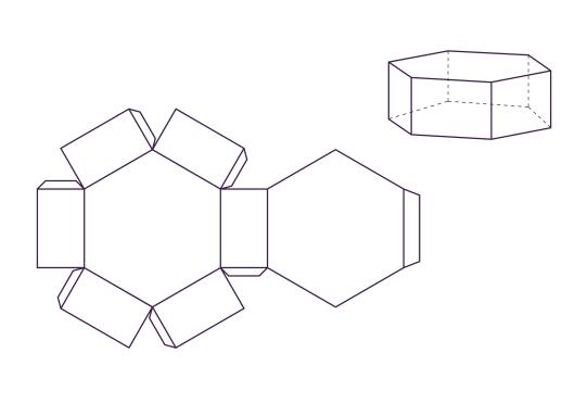 Honey Suckle Packaging Nets